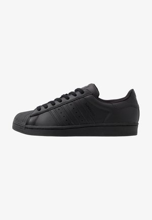 SUPERSTAR - Matalavartiset tennarit - core black