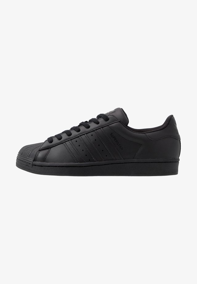 SUPERSTAR - Sneakersy niskie - core black