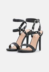 Even&Odd - Sandals - black - 2