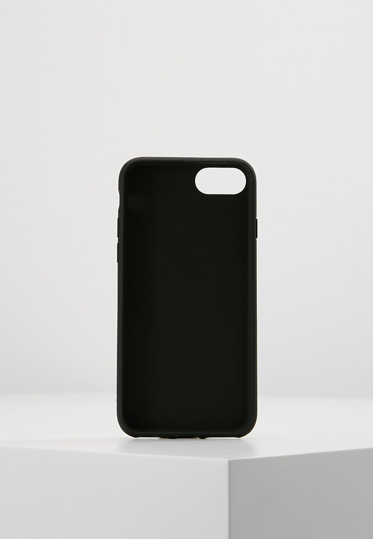 MOULDED CASE FOR IPHONE 6/6S/7/8 - Portacellulare - white/black