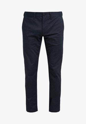PANTALONI - Trousers - blue