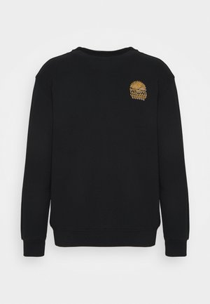 SUNSPOTS UNISEX - Sweatshirt - black