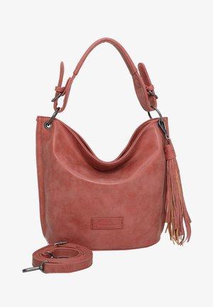 HOBO BAG FRITZI 31 VINTAGE - Across body bag - red