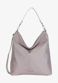 Tamaris - ANNA - Handbag - light grey - 0