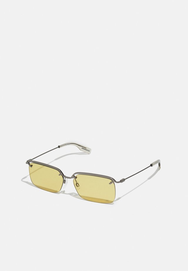 UNISEX - Sunglasses - yellow