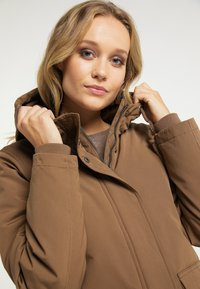 DreiMaster - Winter jacket - dunkelbeige - 3