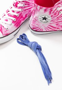 Converse - CHUCK TAYLOR ALL STAR - High-top trainers - cerise pink/game royal/white - 5