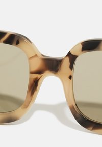 Burberry - Occhiali da sole - light brown/black - 4
