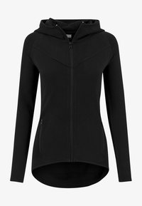 Urban Classics - Zip-up hoodie - black - 4