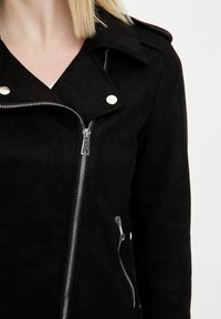 DeFacto - Light jacket - black - 4
