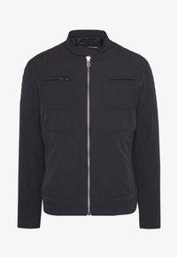 Esprit - Summer jacket - black - 5