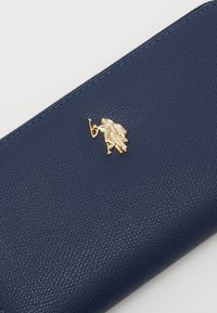 U.S. Polo Assn. - JONES - Wallet - navy - 2