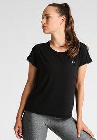 ONLY Play - ONPAUBREE - Sports shirt - black - 0