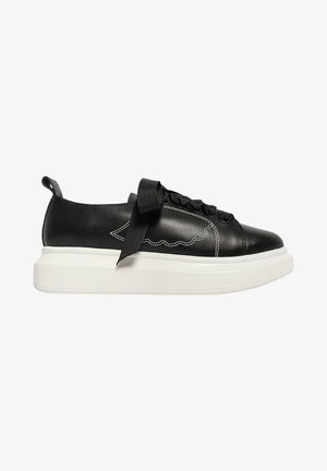 KEEP IT CASUAL FLY - Sneakersy niskie - black