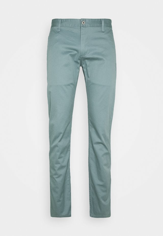 ALPHA ORIGINAL  - Pantalones chinos - trooper