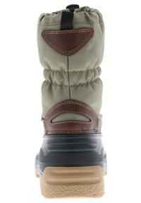 Vista - Winter boots - jute - 3