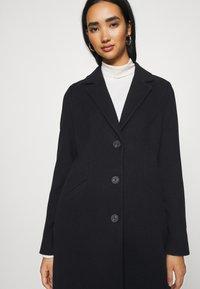 Vero Moda - VMCALACINDY - Classic coat - black - 5