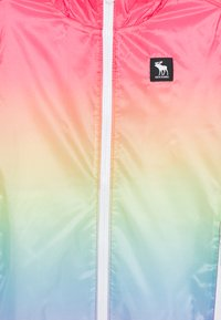 Abercrombie & Fitch - PRIDE JACKET - Light jacket - ombre - 2