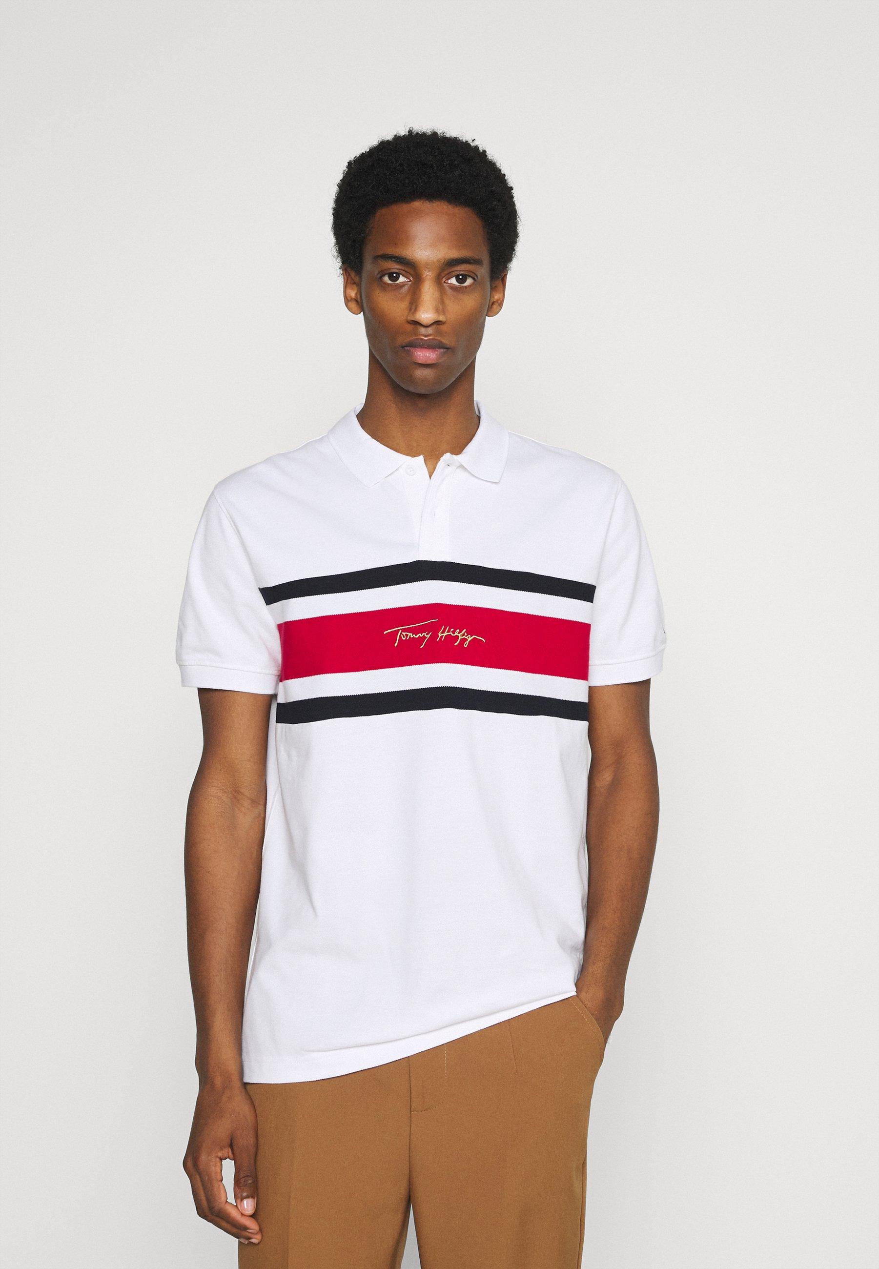 Men GLOBAL SIGNATURE - Polo shirt