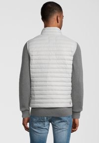Colmar Originals - RUPUNK - Waistcoat - cold-light steel - 1