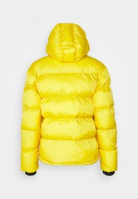 Schott - IDAHO2 UNISEX  - Winter jacket - yellow - 1