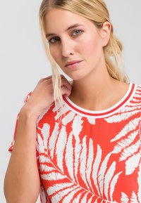 Marc Aurel - Blouse - orange - 3