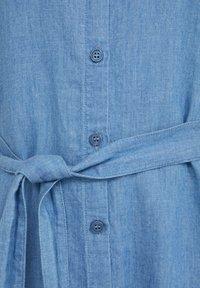 ARMEDANGELS - MAARE - Denim dress - foggy blue - 4