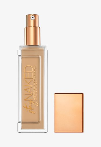 STAY NAKED LIQUID FOUNDATION - Foundation - 30wy