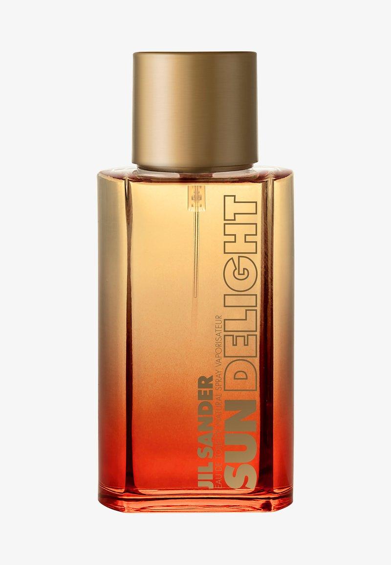 Jil Sander Fragrances - SUN DELIGHT EAU DE TOILETTE - Woda toaletowa - -