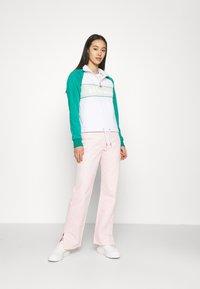 Ellesse - COACOA - Summer jacket - white - 1