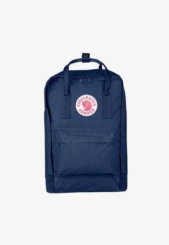 "KÅNKEN - 15"" laptop sleeve - Rucksack - royal-blue"