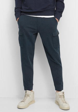 Cargo trousers - total eclipse