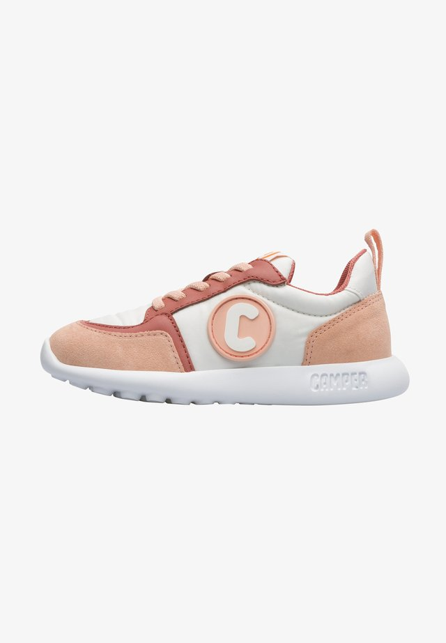 DRIFTIE - Sneakers laag - rosa