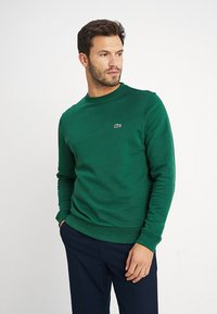 Lacoste - Collegepaita - green - 0