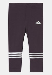adidas Performance - FAVOURITES SET UNISEX - Tuta - berry/white - 2