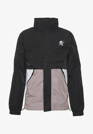 BRAYFORD TRACKSUIT - Summer jacket - black