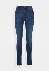 Tiger of Sweden Jeans - SHELLY - Jeans Skinny Fit - haven - 5