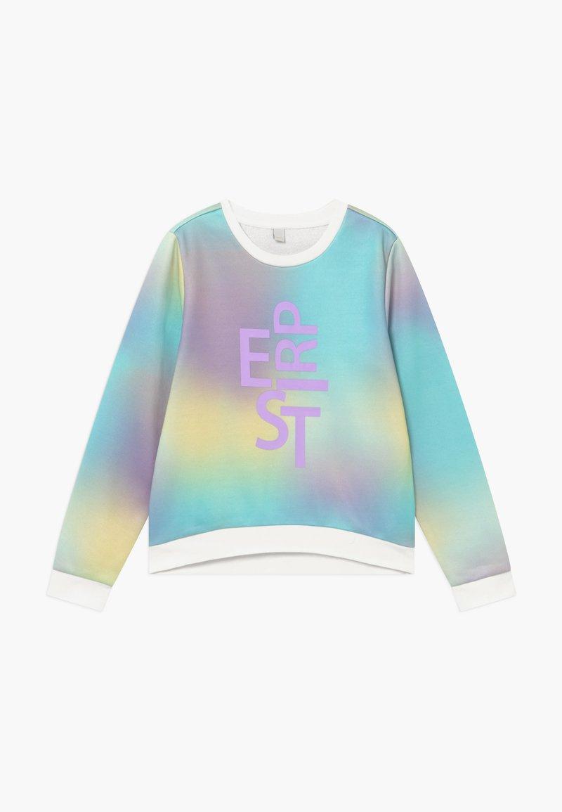 Esprit - Mikina - multicolor