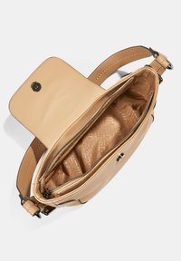 Esprit - HALLIE  - Handbag - camel - 5