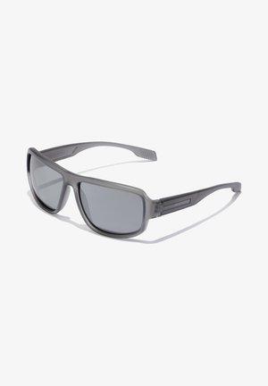 F18 POLAR - Sunglasses - grey polarized