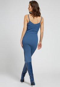 Guess - Shift dress - blau - 1