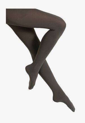 PURE MATT 100 DEN TIGHTS - Collants - platinium