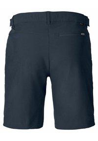 Vaude - DAMEN  - Shorts - marine - 3