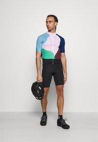 POC - ESSENTIAL ROAD - Print T-shirt - multi coloured - 1