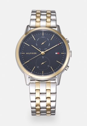 EASTON - Watch - silver-coloured/gold-coloured