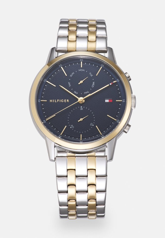 EASTON - Montre - silver-coloured/gold-coloured