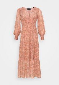 The Kooples - Maxi dress - pink - 0