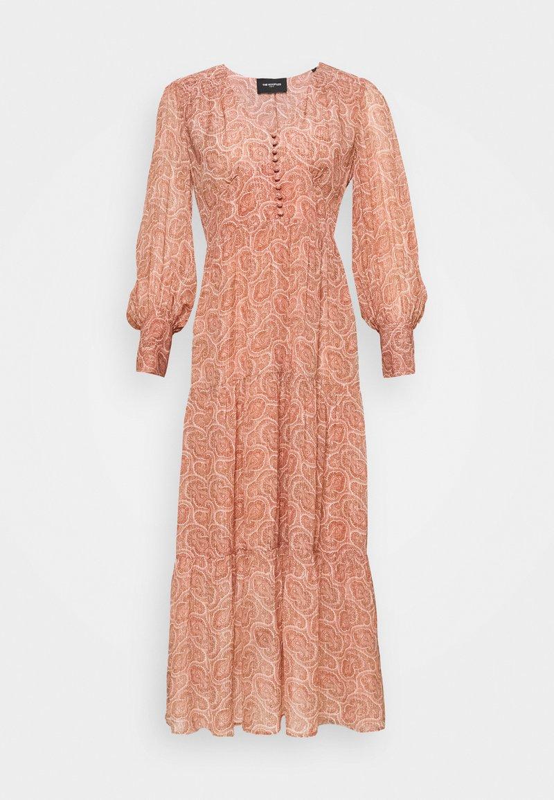 The Kooples - Maxi dress - pink