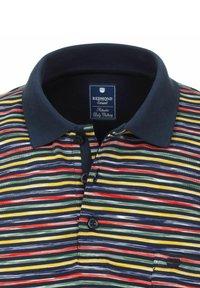 Redmond - Polo shirt - blau - 2