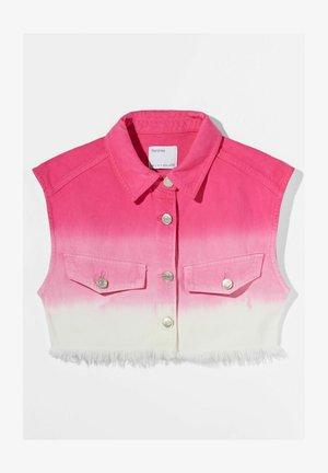 Camicia - neon pink